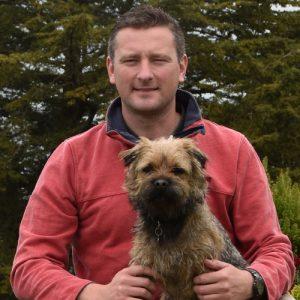 Jamie Bradbury, social media management in colchester